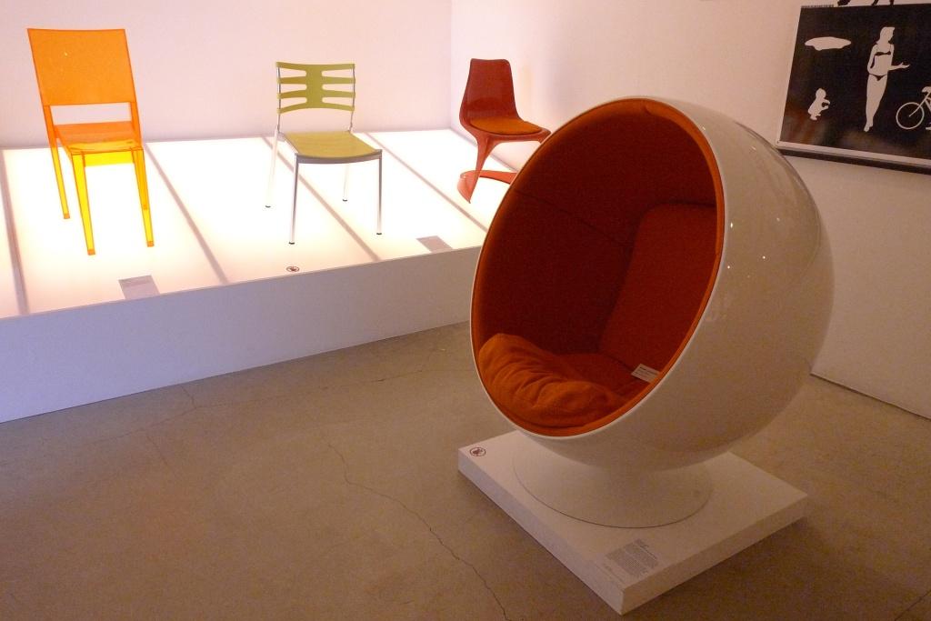 Trapholt gallery Denmark