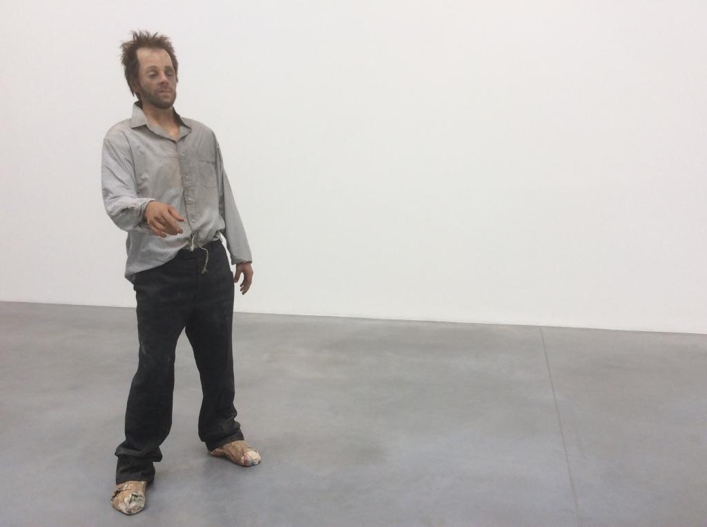 Gavin Turk London