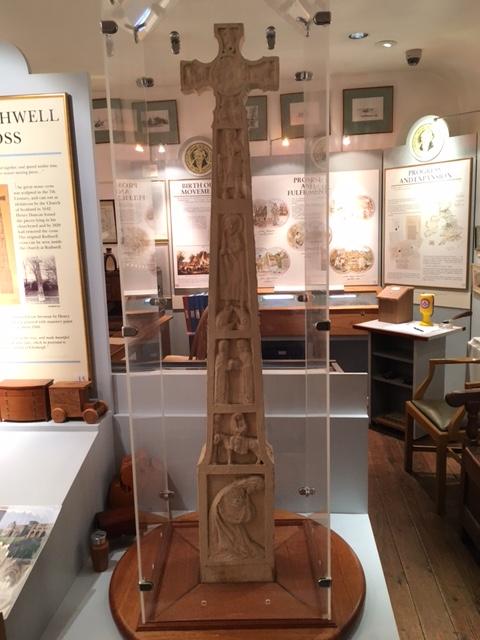 National Savings Museum Ruthwell