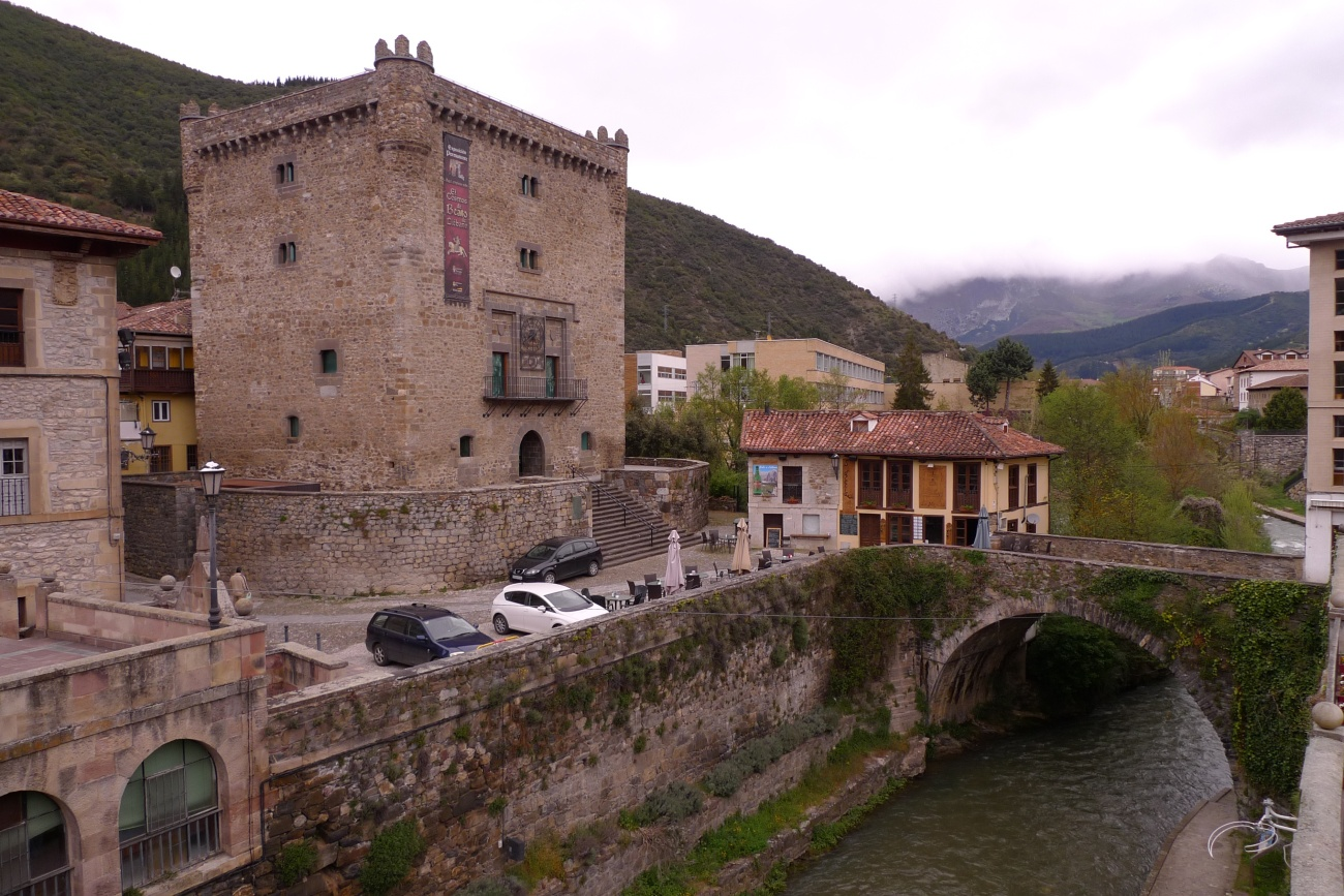 Potes Spain