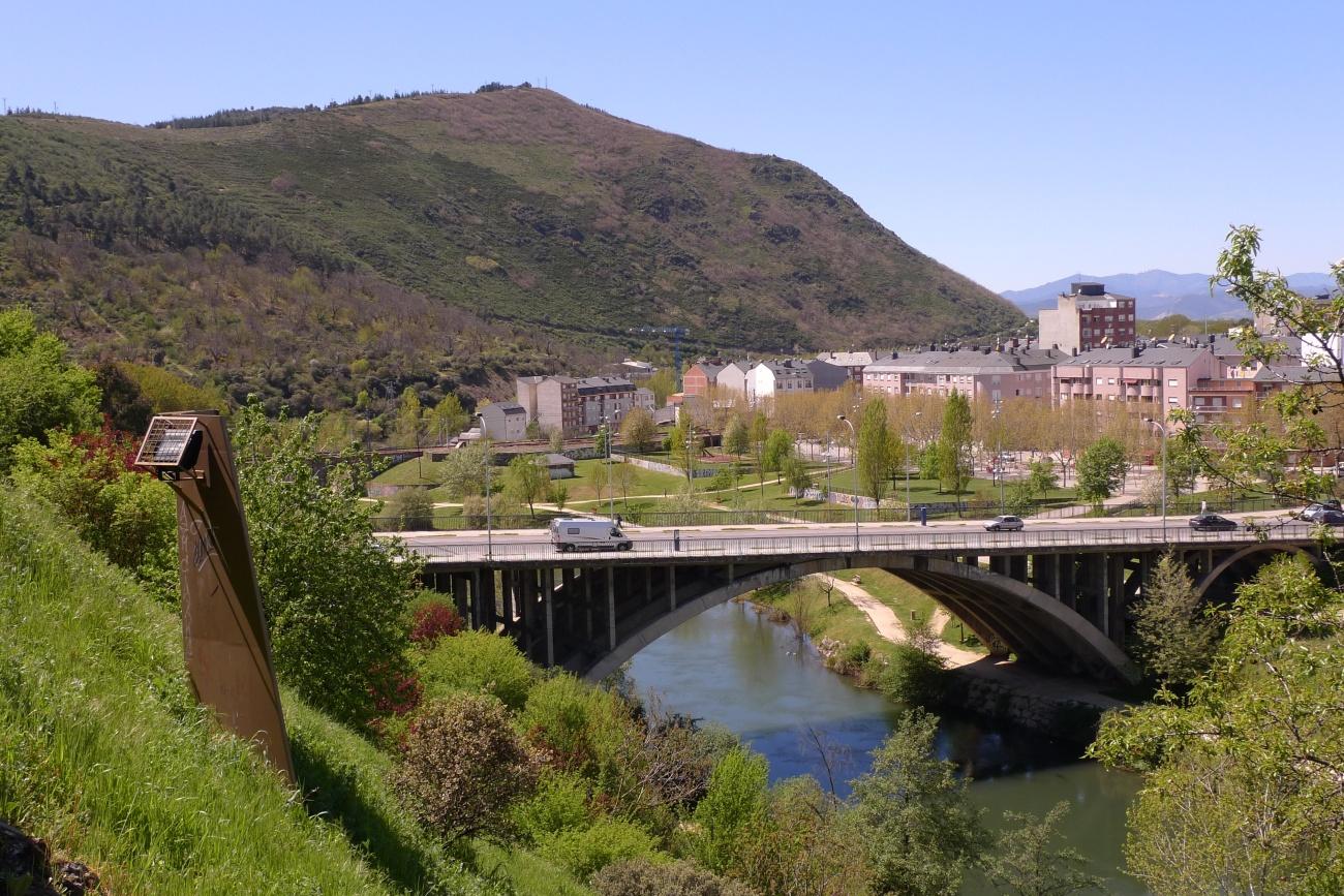 Pontferrada Spain