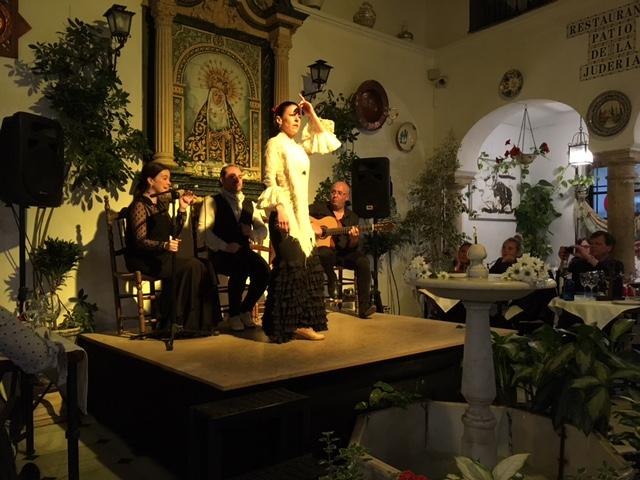 Flamenco Cordoba