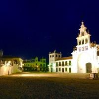 El Rocio - Spain's Strangest Town - Andalucia's Wild West