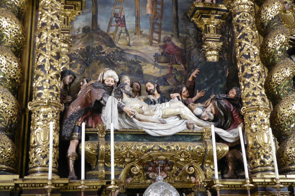 Caridad Seville