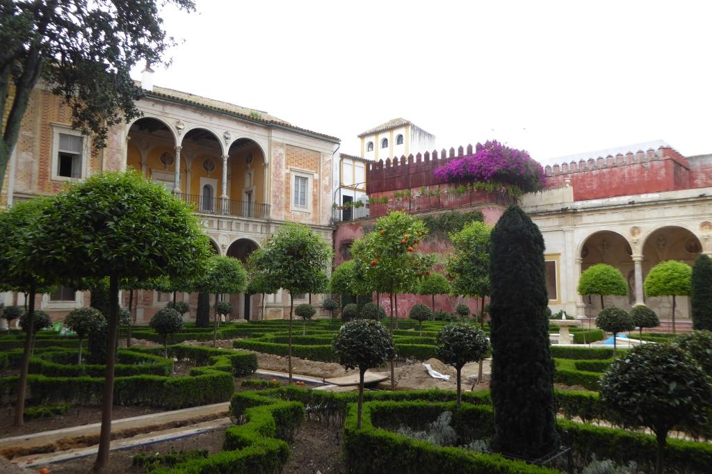 Seville Palacio