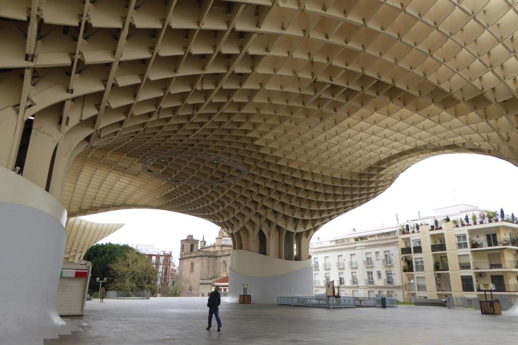 Seville Sitas
