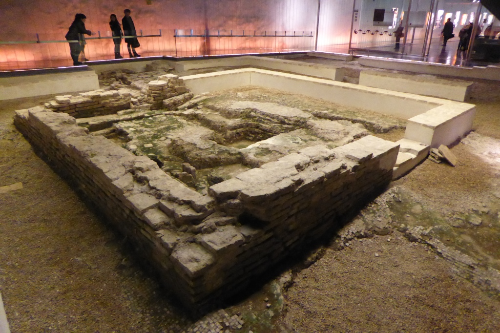 Seville archaeology