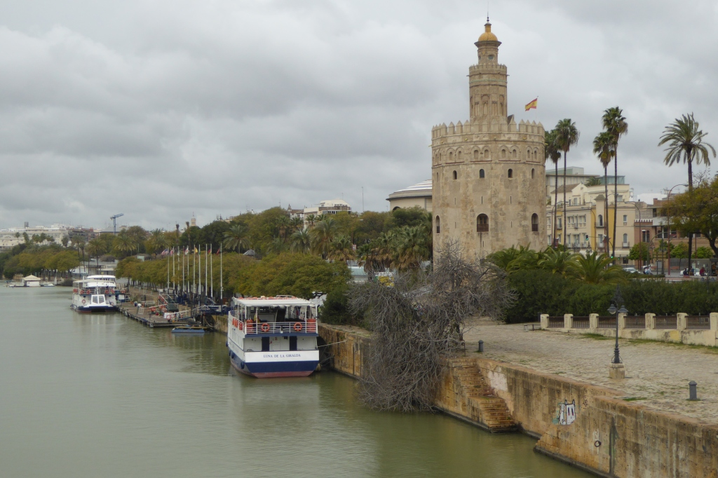 Seville Tower