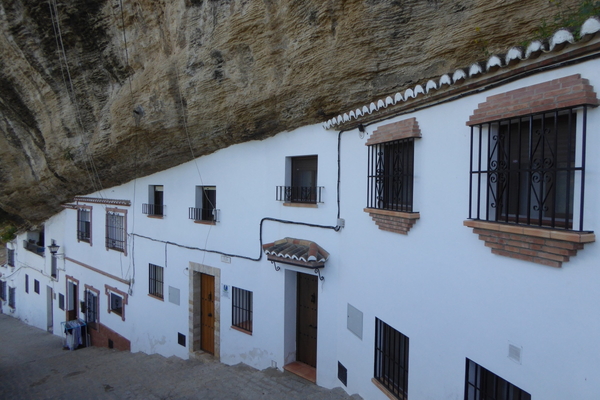 The White Towns of Andalucia - Spain's 'Pueblos Blancos'