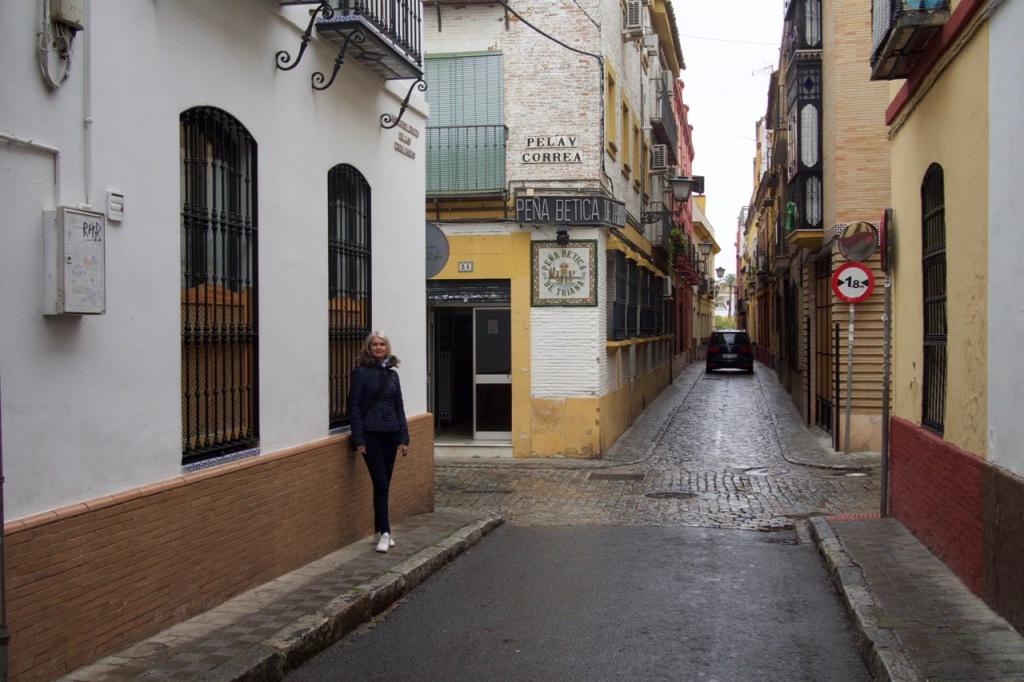 Triana Seville