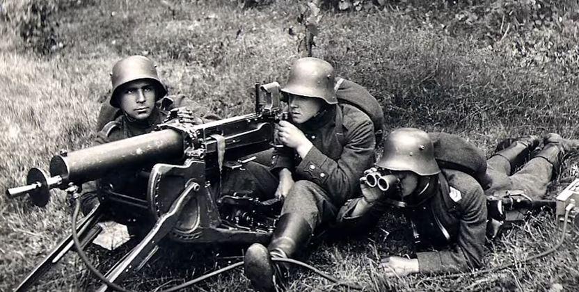 Vimy Ridge battle