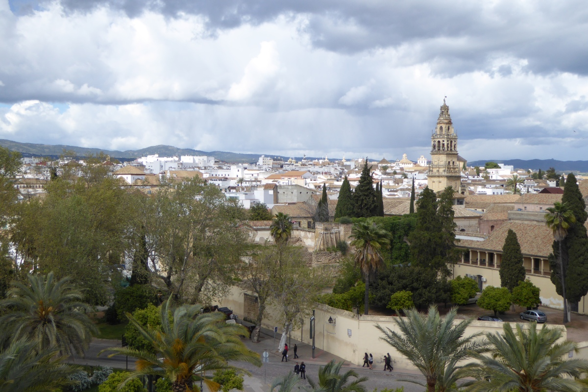 Cordoba - Adventures in Spain's Historic Heartland