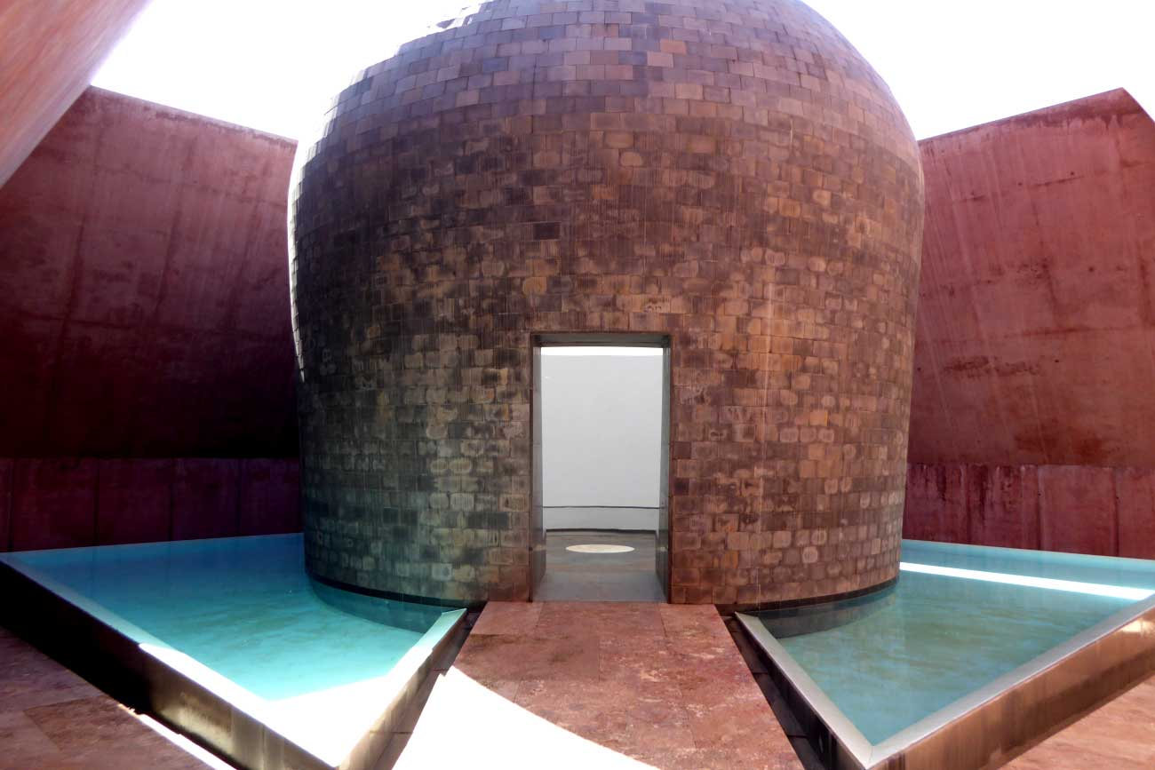 James Turrell Vejer
