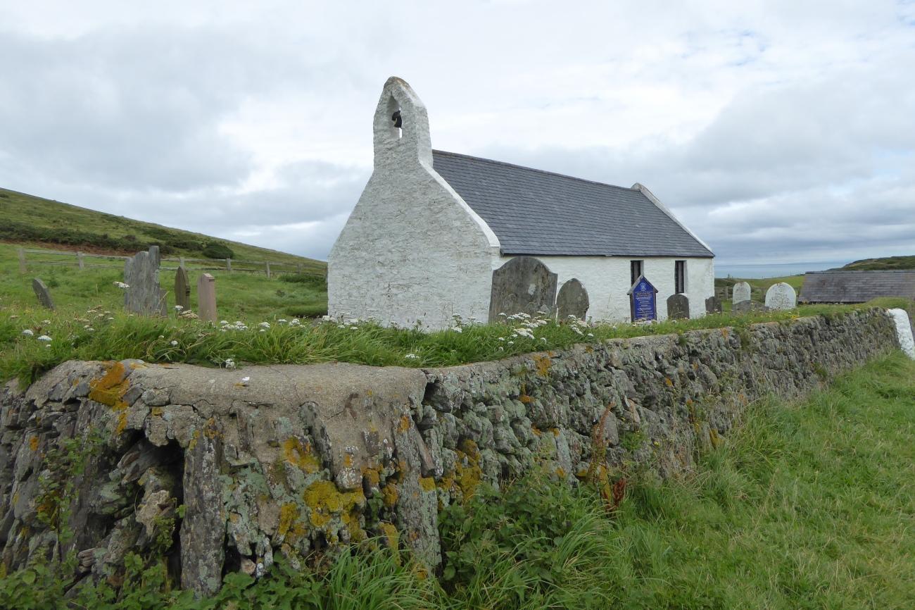 Mynt Cerdigion Wales Cardigan