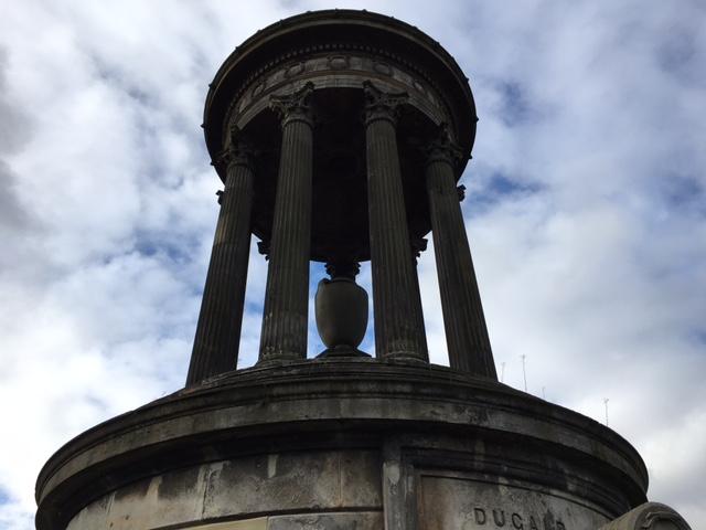 Edinburgh - Calton Hill