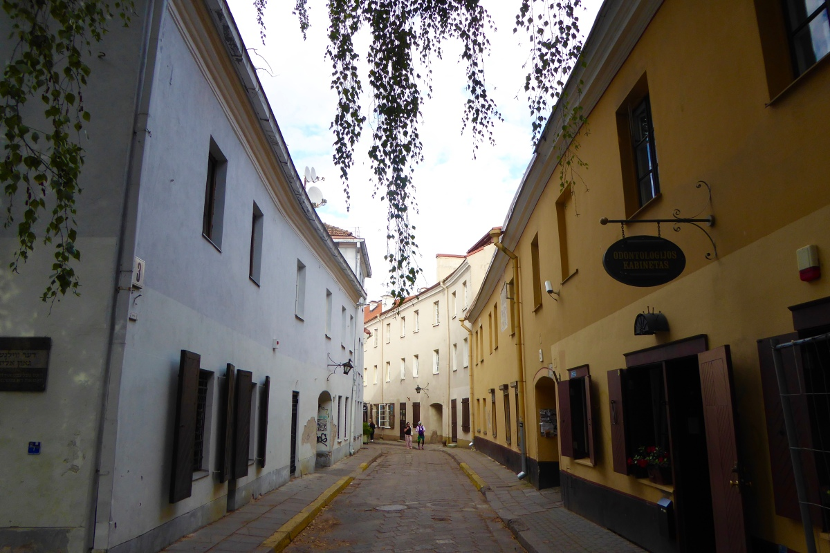 Vilnius: The 'G' Spot of Europe?