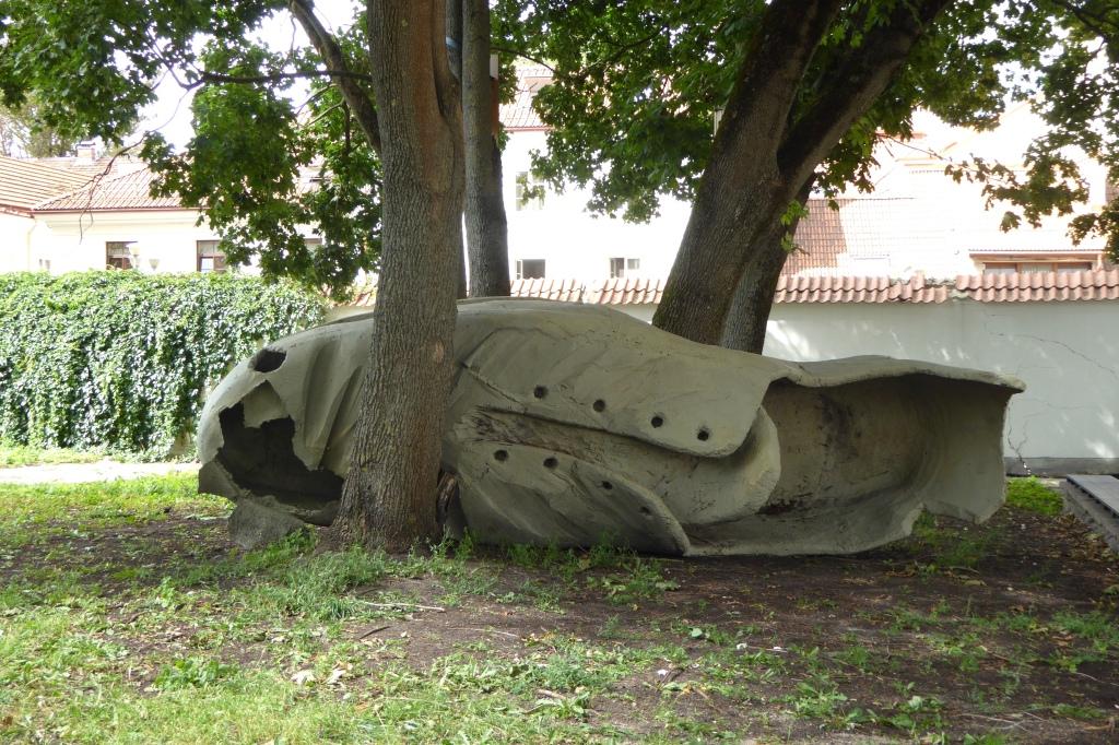Vilnius art