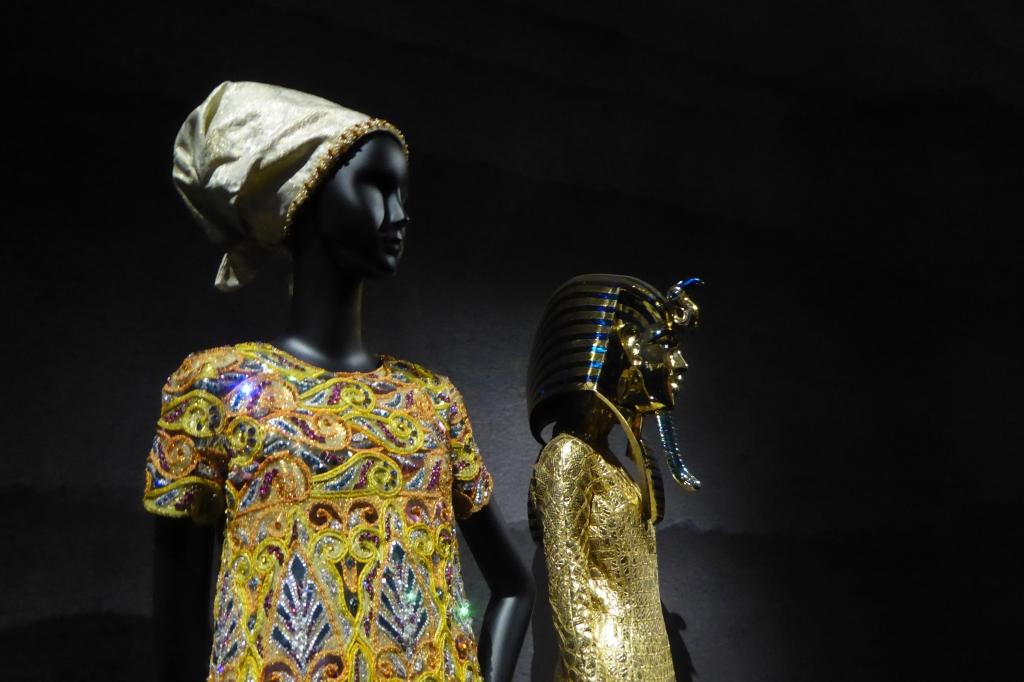 Dior goes ethnic