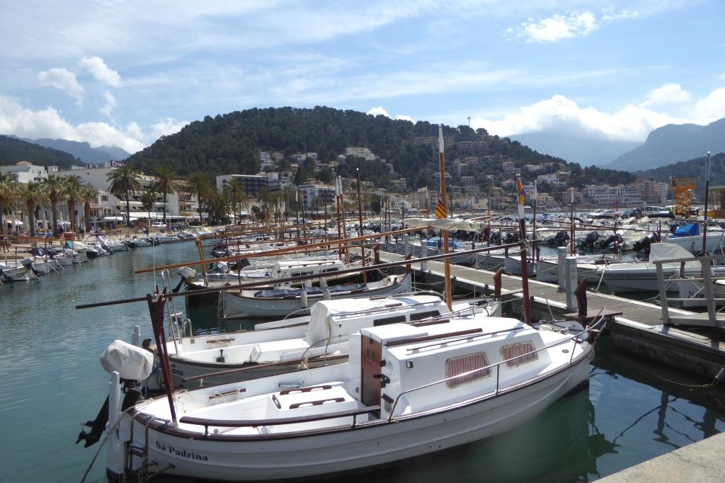 Yachts oller Mallorca Soller