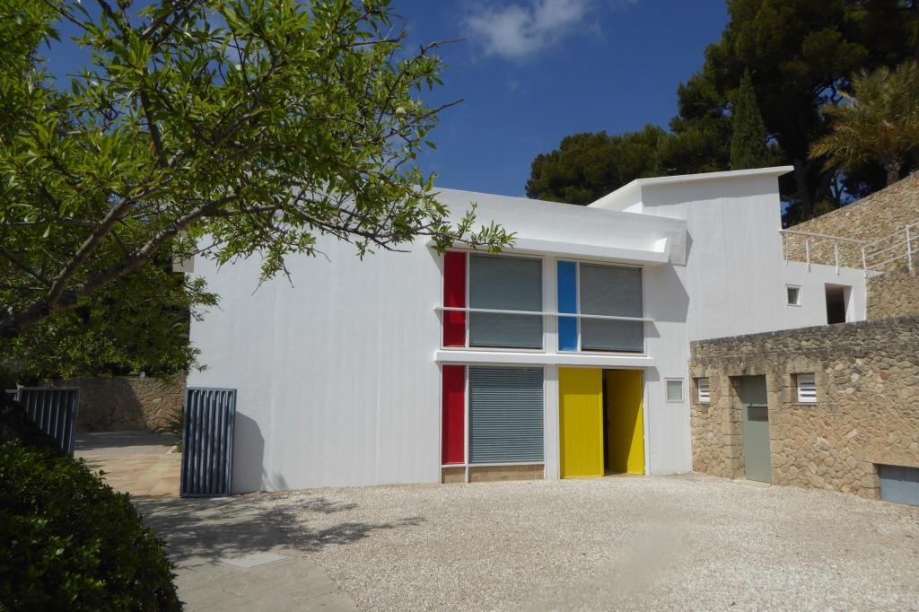 Miro Mallorca art