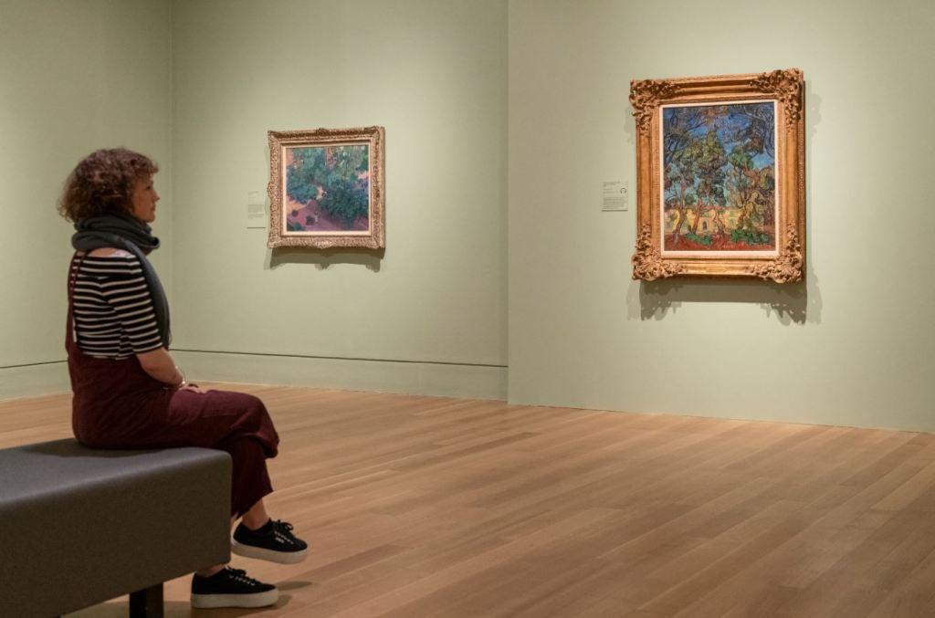 Van Gogh @ Tate Britain