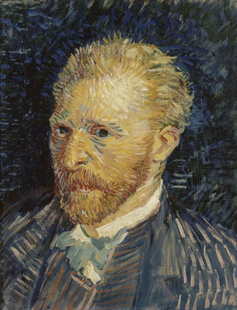 Van Gogh c/o Tate Gallery
