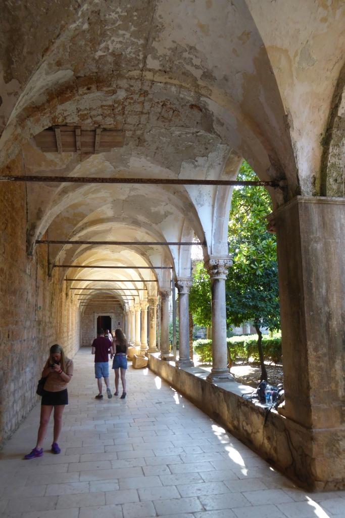 Lokrun island Dubrovnik