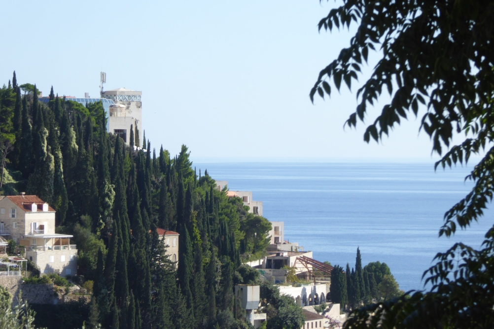 The Belvedere Hotel Dubrovnik