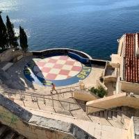 The Belvedere Hotel: Dubrovnik's 'Dark Tourism'