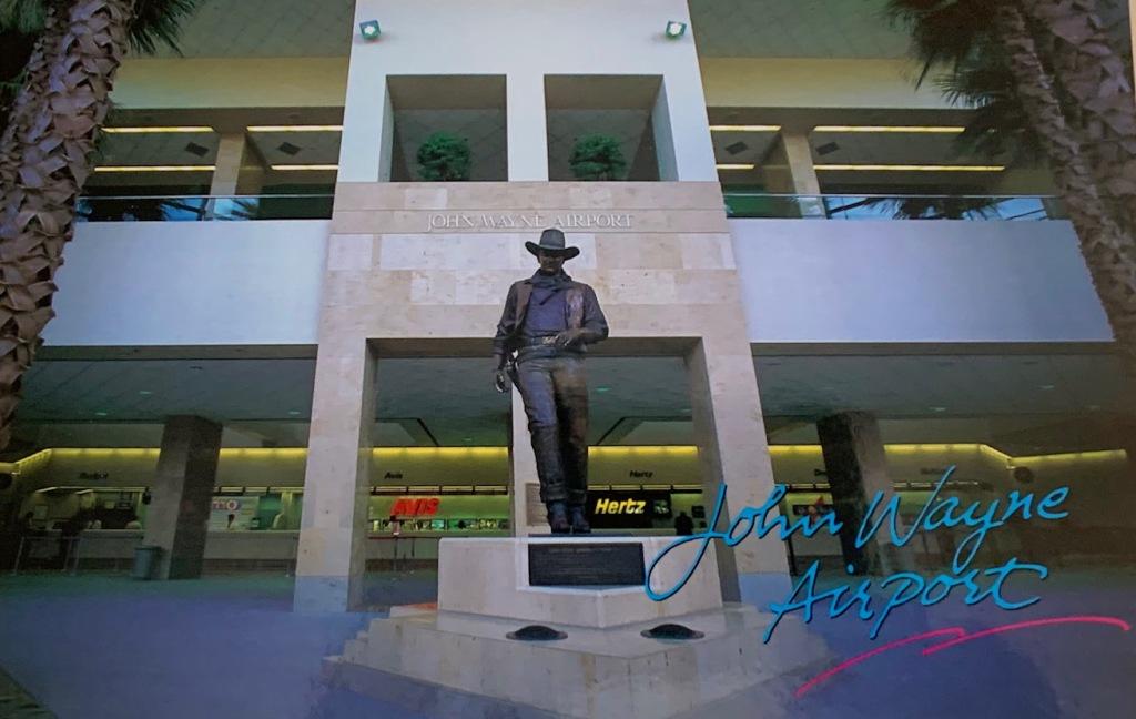 Florida John Wayne Airport