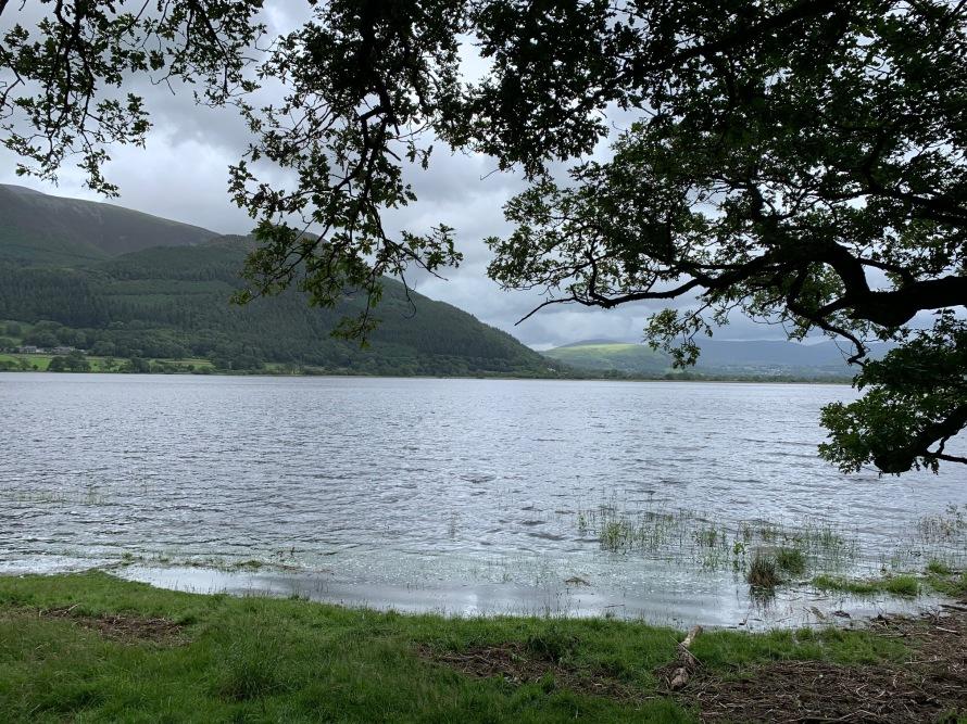 Bassenthwaite Lakes