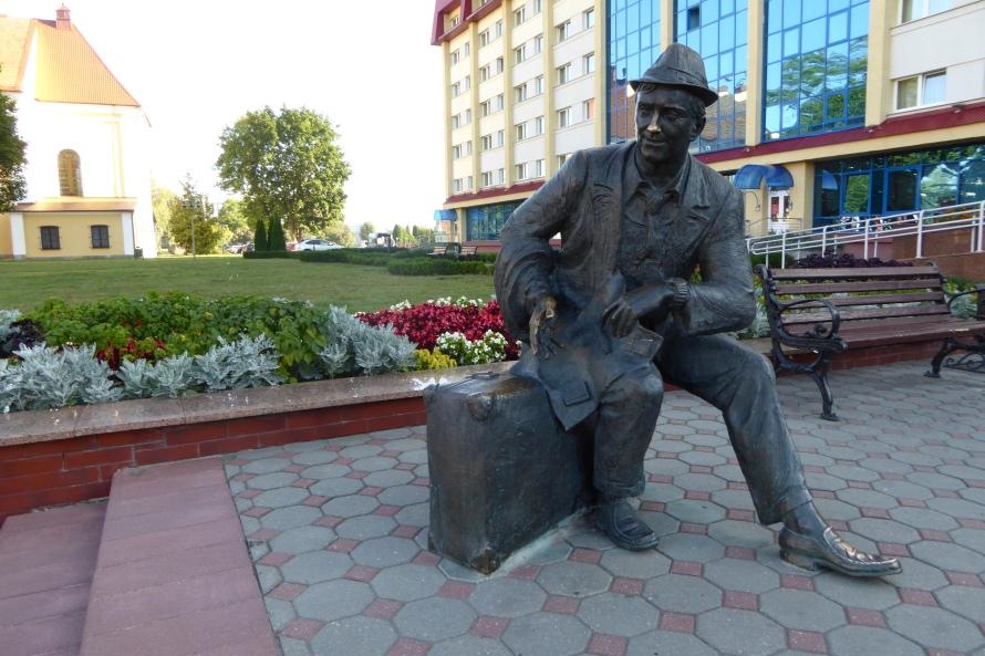Belarus Hotel Lida