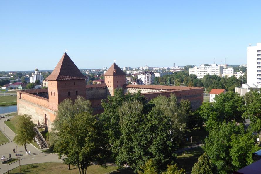 Lida Castle Belarus