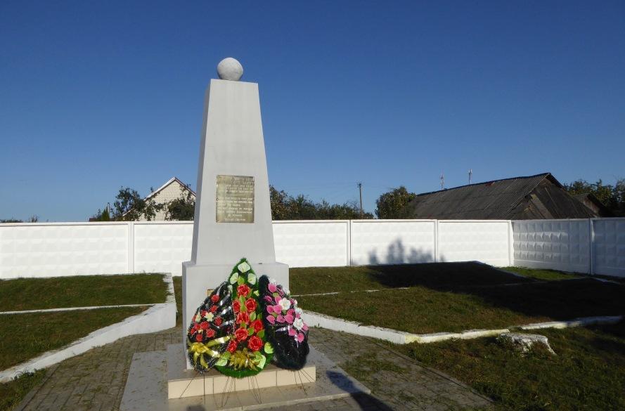 Vasilishki Jewish memorial