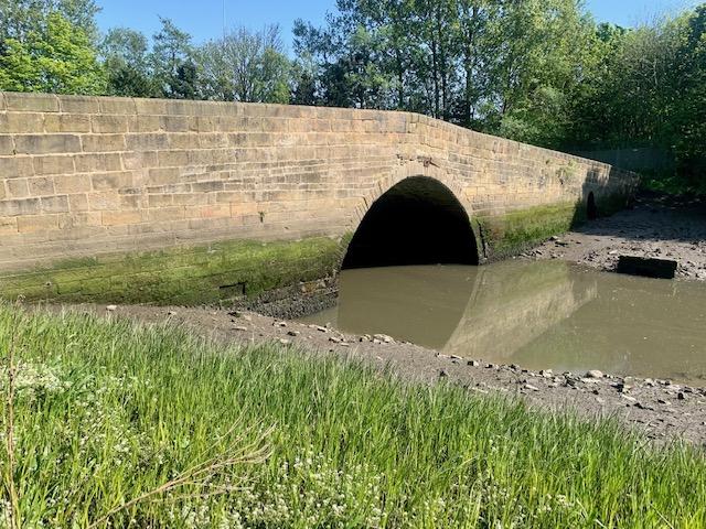 Jarrow Old Bridge