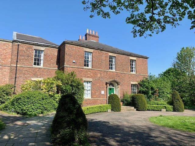 Jarrow Hall